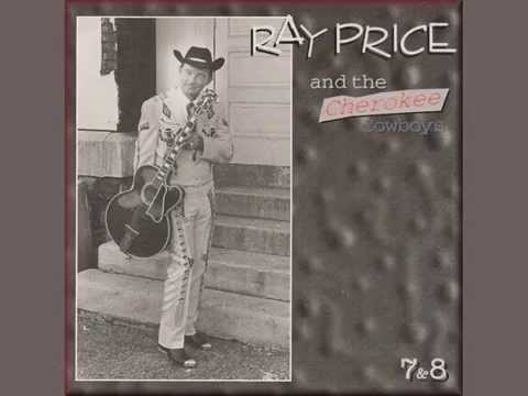 Ray Price - Cold, Cold Heart