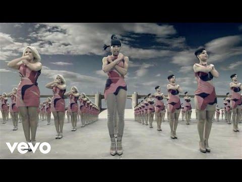 Sugababes - Wear My Kiss (7th Heaven Remix)