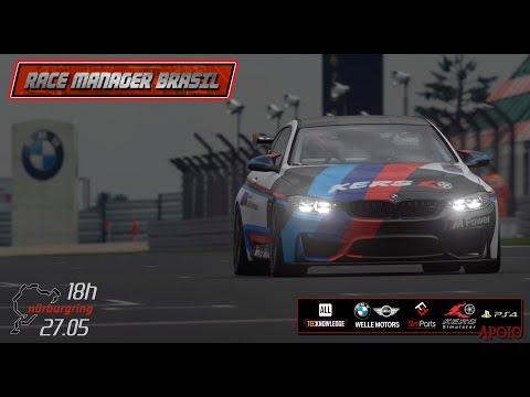 Liga RMB - Gran turismo sport - 10 ª Etapa - GP Nurburgring - WMC M4