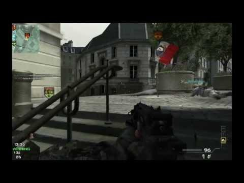Modern Warfare 3 sniper montage