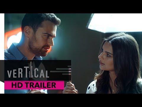 Lying And Stealing | Official Trailer (HD) | Vertical Entertainment