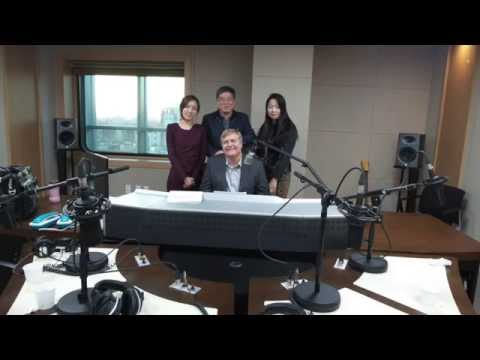 FEBC Radio Interview, Seoul, Korea Jan. 9, 2015