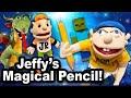 SML Movie: Jeffy's Magical Pencil! thumbnail