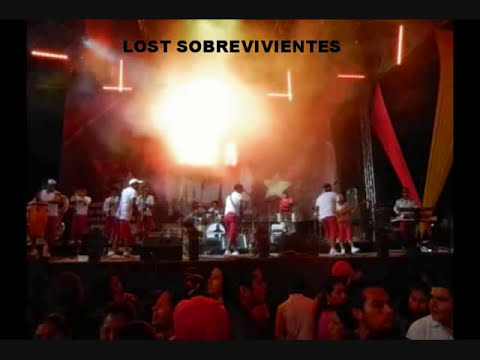 lost sobrevivientes QUIERO CERVEZA la del nuevo disco