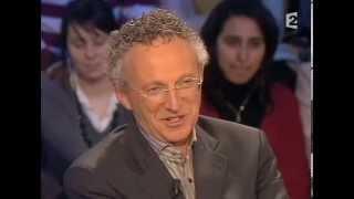 Philippe Candeloro & Nelson Montfort - On n'est pas couché 10 février 2007 #ONPC