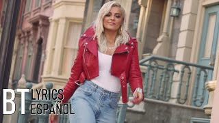 Bebe Rexha The Way I Are Dance With Somebody Ft Lil Wayne Español Audio Official