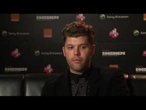 Orange RockCorps - Royal Albert Hall - Daniel Merriweather Interview Music Videos