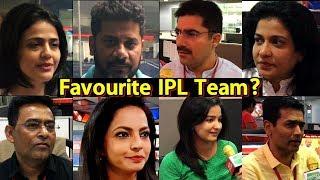 Aaj Tak Anchors Reveal Their Choice For Fav. IPL Team | Sports Tak | Rashika Singh