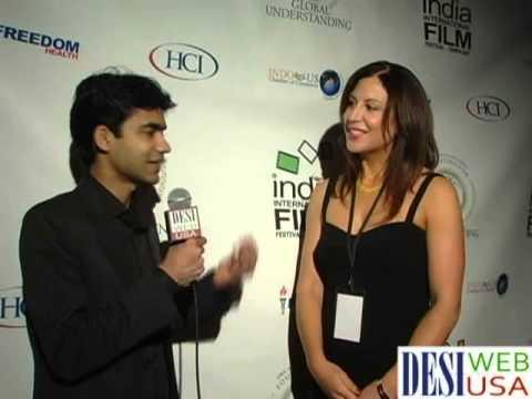 Karan Khokar -- Covering 4th Annual of India International Film Festival (IIFF) of Tampa Bay Florida