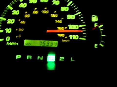 4runner Top Off Top Speed 4runner