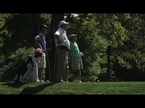 Highlights from the Round of 16 and Quarterfinals of the Met Amateur
