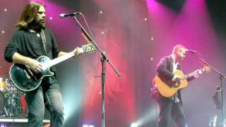 Watch Great Big Sea Dream To Live video