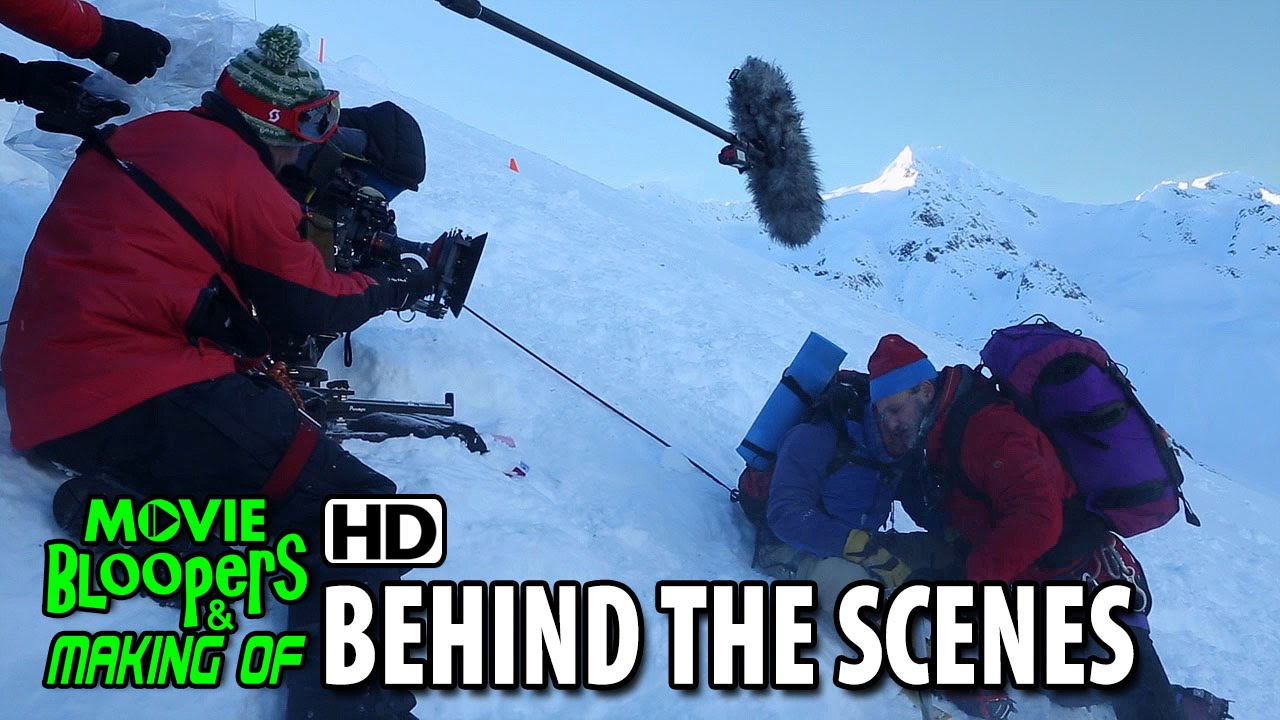 Everest (2015) Behind the Scenes - Full Version