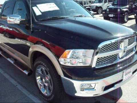 2011 Dodge Ram 1500 Laramie Start Up Exterior Interior