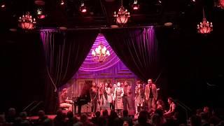 Anaïs Mitchell & Edmonton Hadestown Cast - WAY DOWN HADESTOWN
