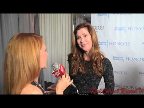 Dana Delany at the 7th Annual Television Academy Honors #TelevisionAcad