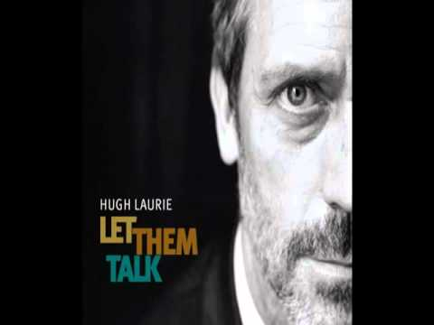 Hugh Laurie - Six Cold Feet