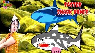 Kids Delight TV - Nursery Rhymes - Baby Shark Song | Sing Along with Baby Shark | Baby Shark Dance