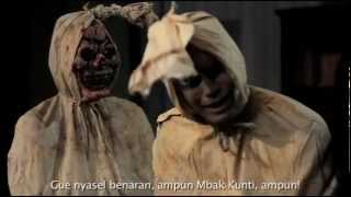 Phim | HANTU BUDEG MOVIE TRAILER | HANTU BUDEG MOVIE TRAILER