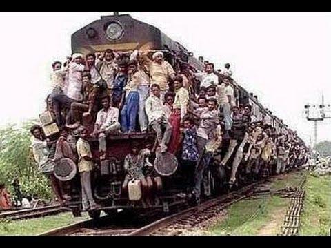 accidentes de tren, train acciden, (recopilacion 2013)