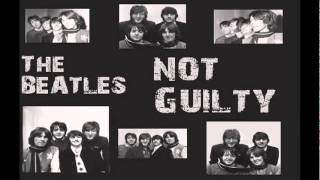 The Beatles - Ain39t She Sweet Not Guilty - Album