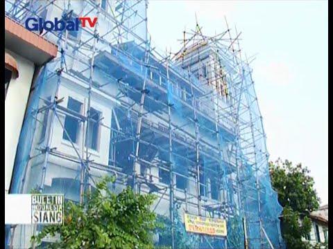 Bung Kriwil: Revitalisasi mangkrak Kota Tua - BIS 12/02