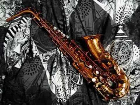 nothings gonna change my love for you. you. Alto Saxにて小林
