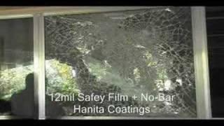 Laminado No-bar (Hanita) (Al-Sorag) (3A Safety Zone