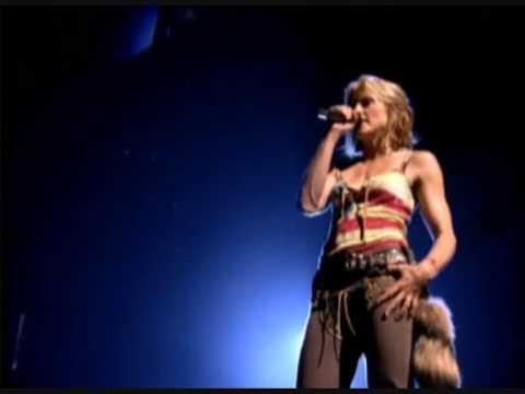 Madonna - Gone - DWT Live 2001