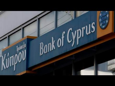 Cyprus Bailout  Savings Tax Could Be Cut