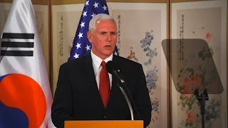 Wilkerson on North Korea Crisis: U.S. Should Stop the Threats & Own Up to its Role