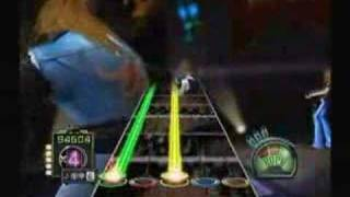 Vídeo 180 de Guitar Hero