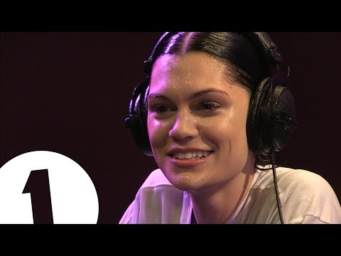 Innuendo Bingo with Jessie J
