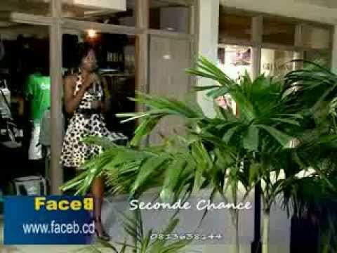Paulin Mukendi dans: Face B Seconde Chance