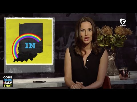Indiana: a gay tourism commercial