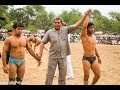 India Vs Pakistan - Kushti match: Wrestler Vishal Rana
