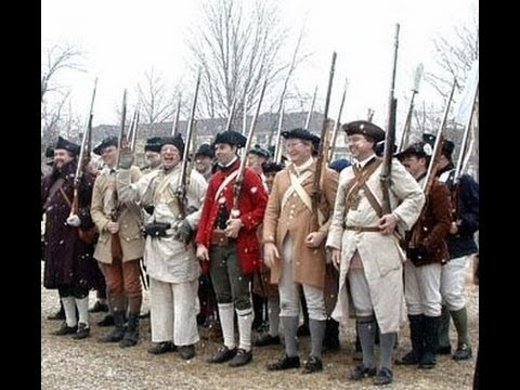 SC Republican Wants to Draft All Males into Militia