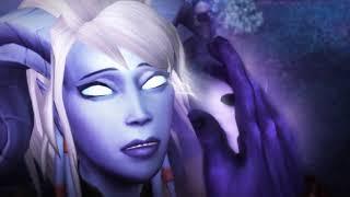 World of Warcraft: Warlords of Draenor - Долина Призрачной Луны (Конец Сюжета)