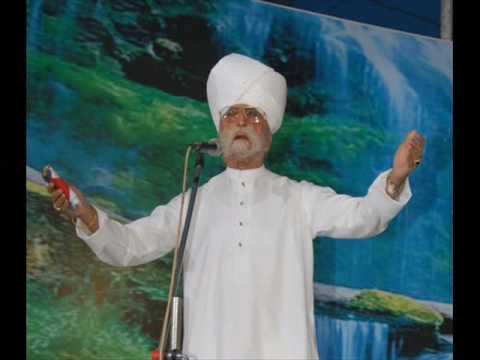 Sai Sadi Fariyad Tere Sai bhagat dhawan  satinder sartaj.wmv