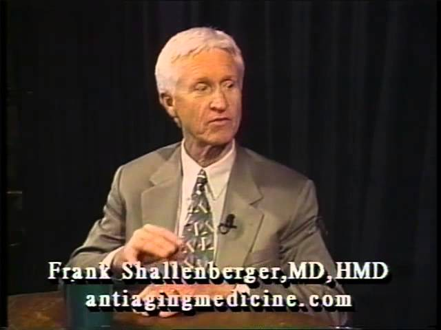 Pioneers in Health Care - Interview with Dr. Shallenberger