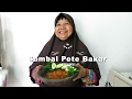 SAMBAL PETE BAKAR MP3