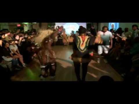 King of Arms Art Ball 3 - $1,000 OTA Performance Afrik-Vogue (