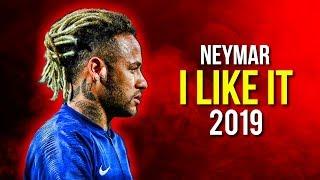 Neymar ft. CARDI B - I LIKE IT   Skills x Goals   2019