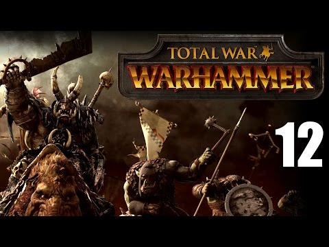 Total War Warhammer deutsch #12 SKALF WEIßBART RASIEREN | Let's Play Gameplay German