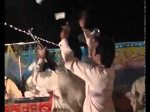Pathan Wedding Firing video