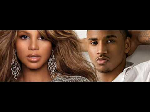 Toni Braxton ft Trey Songz - Yesterday Music Videos