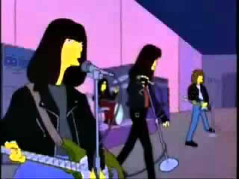 Un Feliz Cumpleaños Al Estilo De Los Simpsons.avi