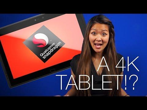 4K Tablet, Sony hacked, Google Fiber expands