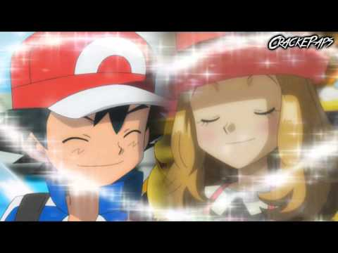 ❤ Me and You ❤// Ash & Serena
