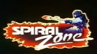 Spiral Zone Theme Song